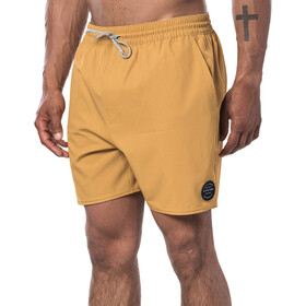 Rip Curl Daily 16'' Volley Boardshorts Men mustard